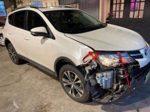 Collision-Repair